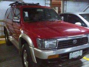 Toyota Hilux Surf - Arrived 2003 for sale