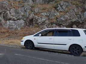 Mazda Premacy Van white for sale