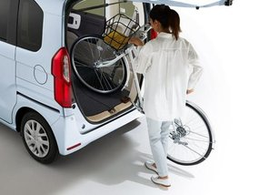 All-new Honda N-Box to go on sale in Japan tomorrow