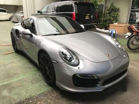 2014 Porsche 911 Turbo PDK BNew condition for sale