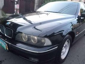 Good As New 2000 BMW 520i For Sale