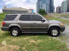 2003 Toyota Sequoia Limited - Siena Motors for sale