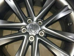 Lexus RX350 2014 Mags and Tires