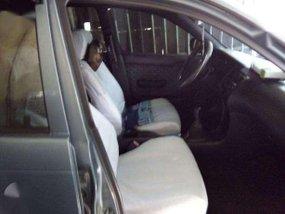Toyota XE car