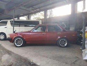 Toyota Corolla dx ke70 1982 for sale