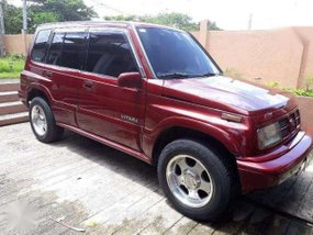 Well Maintained Suzuki Vitara 4x4 for sale