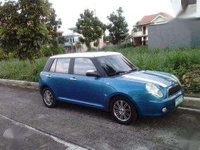 Lifan 320 2011 model mini cooper lookalike