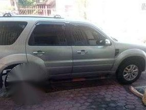 Fully Loaded 2014 Ford Escape For Sale