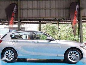 2013 BMW 118d Turbo DIESEL alt for sale