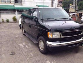 Ford E150 2001