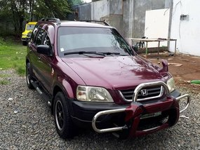 Honda Cr-V 1996 P160,500 for sale