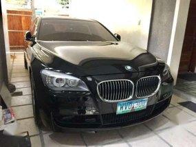 2013 BMW 740Li alt casa maintain for sale