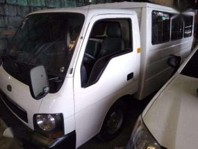 Kia KC K2700 2004 MT Diesel not L300 fb nkr van delivery truck