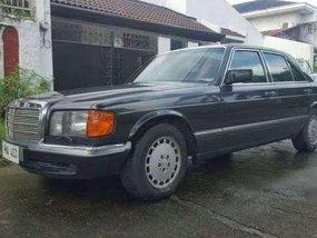 Mercedes Benz 260 SE Gray For Sale