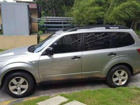 2009 Subaru Forester good as new for sale