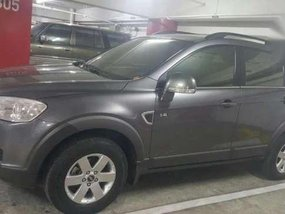 No Issues 2006 Chevrolet Captiva For Sale