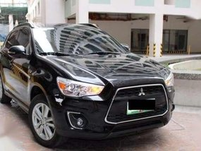 Mitsubishi Asx GLS AWD (4x4) fresh for sale
