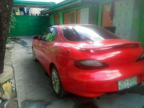 Very Fresh 1997 Hyundai Tiburon For Sale
