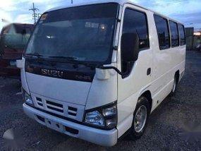 Almost New 2017 Isuzu NHR I-Van For Sale
