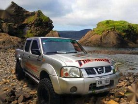 Good As New 2004 Nissan Frontier 4X4 For Sale