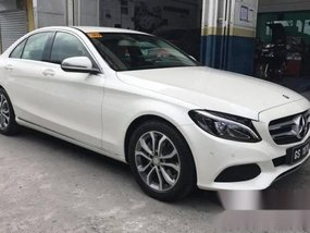 2016 Mercedes Benz C200 Avantgarde for sale