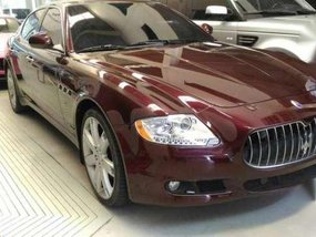 Rush Sale 2013 Maserati Quattroporte for sale