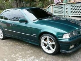 Bmw e36 316i like new for sale
