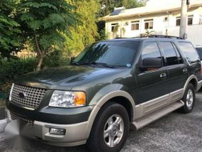 All Original 2006 Ford Expedition For Sale