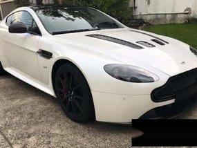 2017 Aston Martin V12 Vantage S for sale