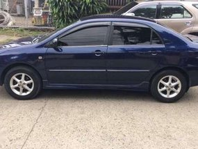 2001 Toyota Altis 1.6G for sale