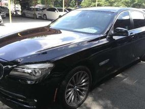 BMW 750Li 2013 sedan for sale