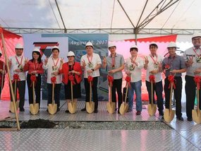 Toyota expands to Valenzuela