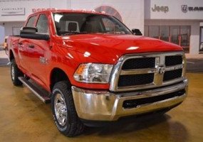 2014 Dodge Ram 2500 for sale