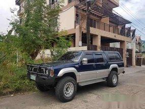 98 Mitsubishi Strada 1998 for sale