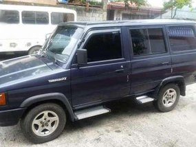 Toyota Tamaraw Fx standard 97 model for sale