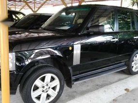 RANGE ROVER hse 2005 good for sale