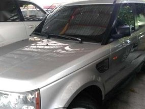 RANGE ROVER sports HSE 2006 for sale
