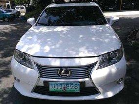 LEXUS ES-350 2012 sedan for sale