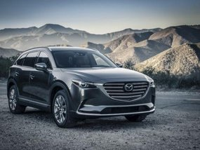 2018 Mazda CX-9 gets more upgrades in the US