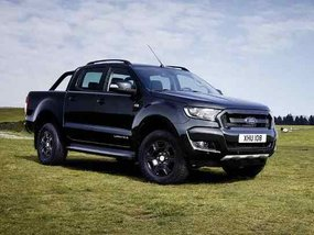 Ford Ranger Black Edition to be limited to only 2,500 copies