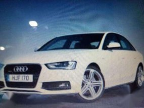 Like Brand New 2016 Audi A4 For Sale