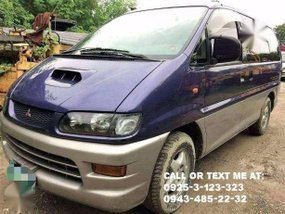 Mitsubishi Spacegear Diesel 2007 For Sale