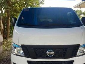 Like Brand New Nissan Escapade NV350 2016 For Sale