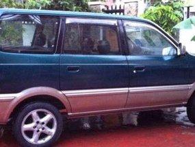 Toyota Revo Glx 2000 Gas Matic For Sale