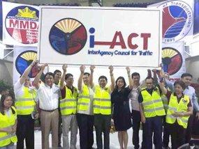 Inter-agency council on traffic set sights next on Cavite, Laguna, Rizal
