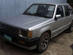 2005 Mitsubishi L200 Pick-up MT DSL for sale