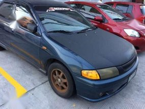 For sale Mazda 323 Model 2000 matic tranny