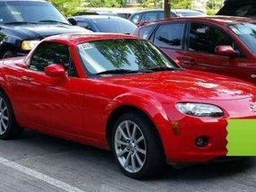 Perfect Condition 2008 Mazda MX-5 For Sale