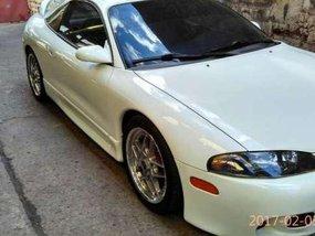 1997 Mitsubishi Eclipse GSX US Ver For Sale