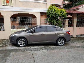 Ford Focus 2014 automatic sedan  for sale